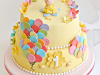 Tort Baloniki