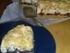 Ciasto kruche z orzechami