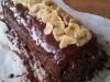 Ciasto bananowe z czekolada