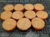 Muffinki z gruszkami