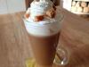 Aromatyczna kawa z toffee