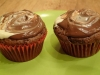 Klasyczne muffinki z czekoladą