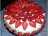 tort Kamila Es truskawkowy