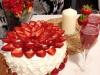 tort truskawkowy wow