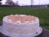 tort z gruszkami Tomek