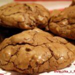 Ciasteczka z czekoladą i chili