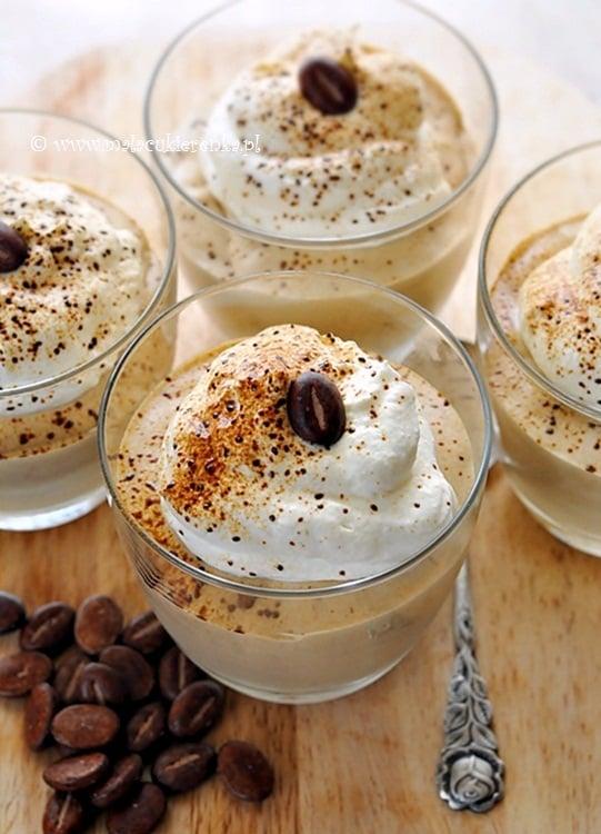 Krem cappuccino