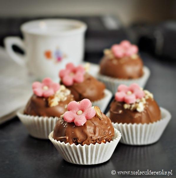 Bajaderki czekoladowe
