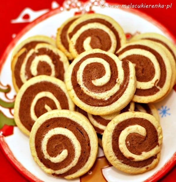 ciasteczka bez cukru