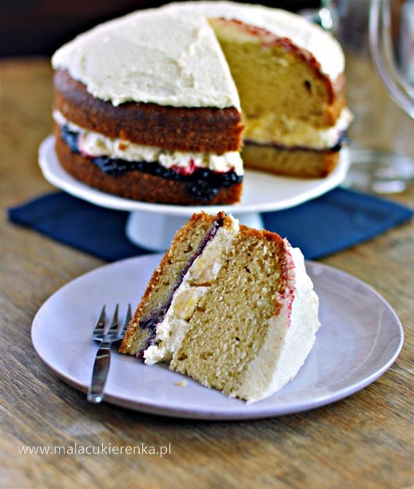 piwne ciasto
