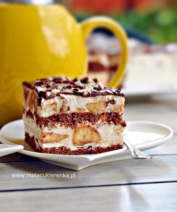 ciasto z bananami i kremem jogurtowym3