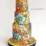 Kursy z dekoratorem tortów Kelvinem Chua