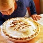 Apple Pie – Jabłecznik w kruchym cieście – przepis