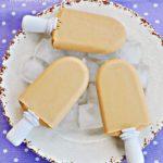 Lody kawowe z likierem Baileys – foremka ZOKU Quick Pop Maker