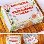 Restaurant Week Wrocław Wiosna 2016