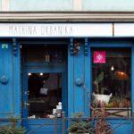 Wizyta w restauracji Machina Organika Wrocław