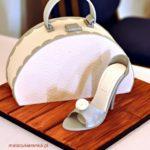 """Warsztaty dekorowania ciast """"Perfecting Cakes"""" styl angielski"""