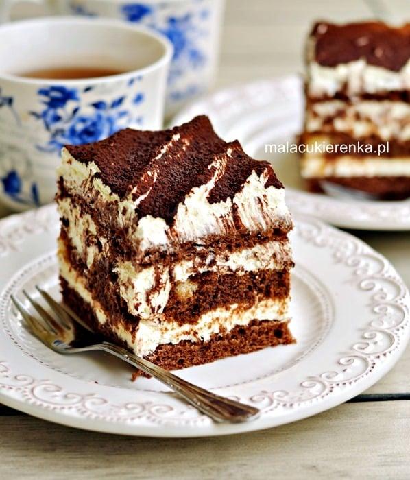 Pyszne Ciasto Kukulka Przepis Mala Cukierenka