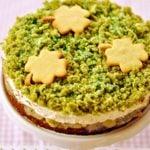 Ciasto Zielona Trawka