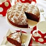 Ulubione czekoladowe ciasto Julii