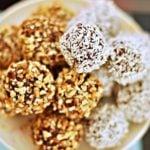 Trufle mocno czekoladowe z nutellą
