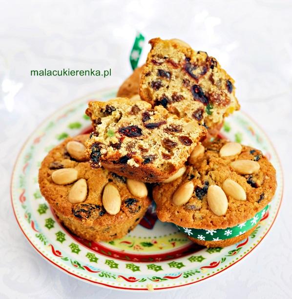 Mini keksy
