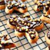 Korzenne kruche ciasteczka