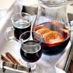 Grzane wino z rumem