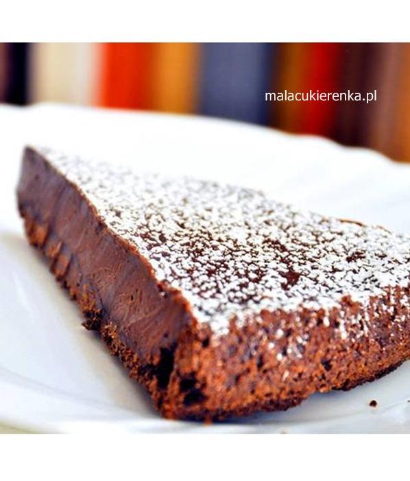 Meksykańskie ciasto czekoladowe