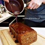 Orkiszowe ciasto dyniowe