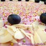 Sernik owocowy bez pieczenia