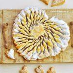 Ciasto Francuskie z Czekoladą – Serduszko