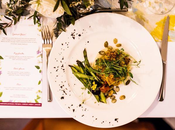 Restaurant Week Wrocław – Degustacja w restauracji PATIO