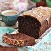 Proste, szybkie ciasto kakaowe – murzynek